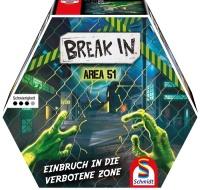 Schmidt 49380 Break In, Area 51