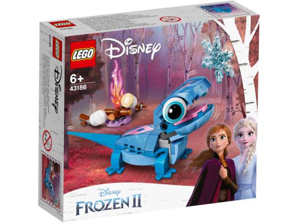LEGO® 43186 Disney Princess Salamander Bruni
