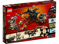 LEGO® 71736 NINJAGO Coles Felsenbrecher