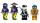 LEGO® 71738 NINJAGO Zanes Titan-Mech