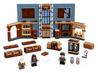 LEGO® 76385 Harry Potter Hogwarts Moment: Zauberkunstunterricht