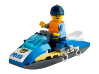 LEGO® 30567 Polizei Jetski Polybag