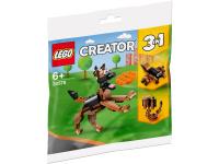 LEGO® 30578 Creator 3-in-1 Deutscher Schäferhund...