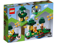 LEGO® 21165 Minecraft Die Bienenfarm