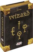 Amigo 2101 Wizard 25 Jahre Jubiläumsedition