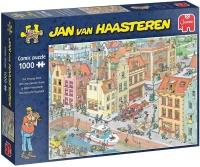 Jumbo 20041 Jan van Haasteren - Das fehlende Teil 1000...