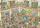 Jumbo 20030 Jan van Haasteren - Die Bibliothek 2000 Teile Puzzle