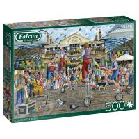 Jumbo 11320 Falcon - Covent Garden 500 Teile Puzzle