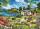 Jumbo 11332 Falcon - Highland Farm 500 Teile Puzzle