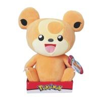 Pokemon Teddiursa Plüsch 30 cm