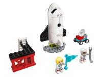 LEGO® 10944 DUPLO Spaceshuttle Weltraummission