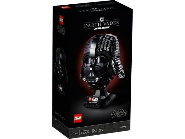 LEGO® 75304 Star Wars™ Darth-Vader™ Helm