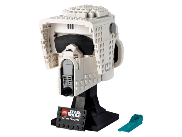 LEGO® 75305 Star Wars™ Scout Trooper™ Helm