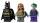 LEGO 76180 DC Super Heroes Batman™ vs. Joker™: Verfolgungsjagd im Batmobil