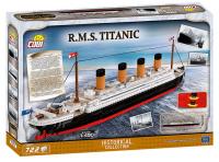 COBI 1929 HC Titanic 720 Teile Bausatz