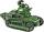 COBI 2973 HC Great War Renault FT-17 - 375 Teile Bausatz