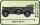 COBI 2405 HC WWII 1937 Horch 901 (KFZ.15) 185 Teile Bausatz