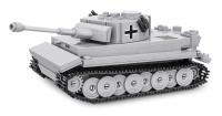 COBI 2703 HC WWII Panzer VI Tiger 326 Teile Bausatz