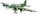 COBI 5707 HC WWII Boeing B-17F FF Memphis B 920 Teile Bausatz