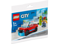 LEGO® 30568 CITY Skateboarder Polybag