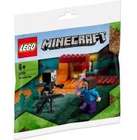 LEGO® 30331 Minecraft Das Nether-Duell Polybag