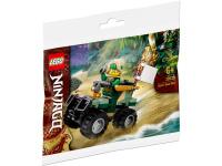 LEGO® 30539 NINJAGO Lloyds Quad Polybag