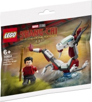 LEGO 30454 Marvel Super Heroes Shang-Chi und The Great...