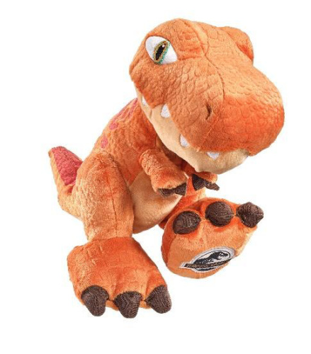 Schmidt 42756 Jurassic World T-Rex 30cm Plüsch