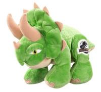 Schmidt 42761 Jurassic World Triceratops 25cm Plüsch