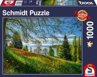 Schmidt 58967 Frühlingsallee zur Tulpenblüte...