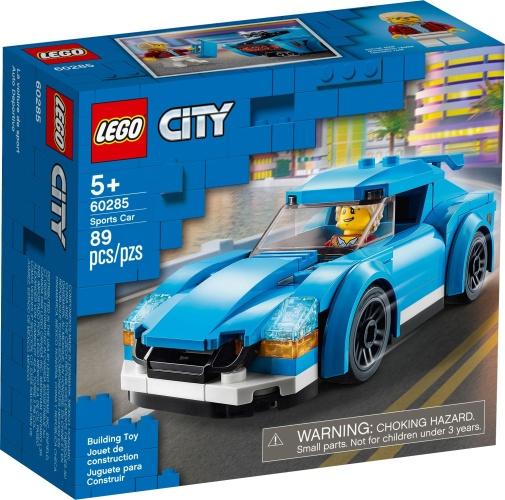LEGO® 60285 City Sportwagen