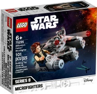 LEGO® 75295 Star Wars Millennium Falcon™ Microfighter