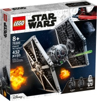 LEGO® 75300 Star Wars Imperial TIE Fighter™