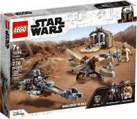 LEGO® 75299 Star Wars Ärger auf Tatooine™
