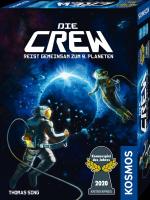 KOSMOS 69186 Die Crew Kooperatives Kartenspiel