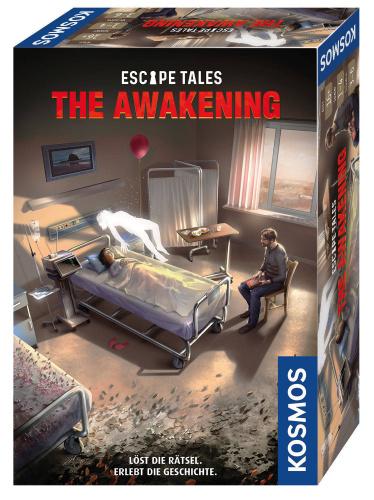 KOSMOS 69300 Escape Tales - The Awakening