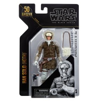 Star Wars The Black Series Archive Han Solo (Hoth) 15 cm...