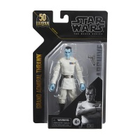 Star Wars Black Series Archive Grand Admiral Thrawn 15 cm...