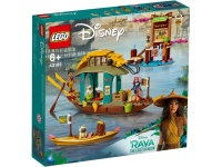 LEGO® 43185 Disney Princess Bouns Boot