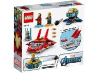 LEGO® 76170 Marvel Super Heroes™ Iron Man vs....