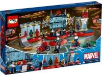 LEGO® 76175 Marvel Super Heroes™ Angriff auf...