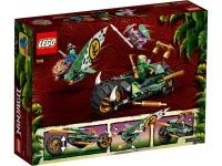 LEGO® 71745 NINJAGO Lloyds Dschungel-Bike