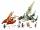 LEGO® 71748 NINJAGO Duell der Katamarane