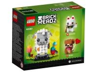 LEGO® 40380 Brickheadz Osterlamm