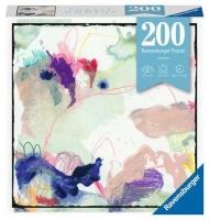Ravensburger 12959 Colorsplash 200 Teile Puzzle