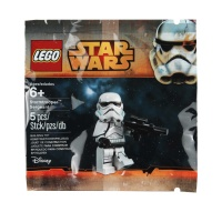LEGO® 5002938 STAR WARS Stormtrooper Sergeant Polybag