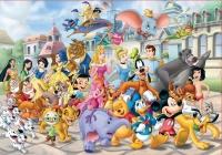 Educa 13289 Disney Parade 200 Teile Puzzle
