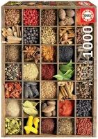 Educa 15524 Gewürze 1000 Teile Puzzle