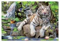 Educa 14808 Königstiger 1000 Teile Puzzle