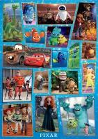 Educa 18497 Pixar Filme 1000 Teile Puzzle